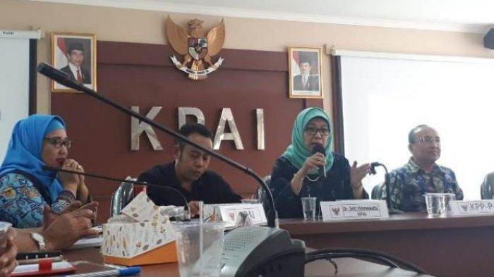 Audisi Djarum Bakal Berhenti,Begini Tanggapan Komisi Perlindungan Anak Indonesia