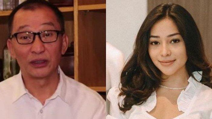 Dikabarkan Tak Akur, Nikita Willy Blak-blakan Soal Hubungannya dengan Sang Ayah Kini
