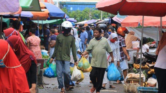 Solusi Belanja ke Pasar di Tengah Pandemi