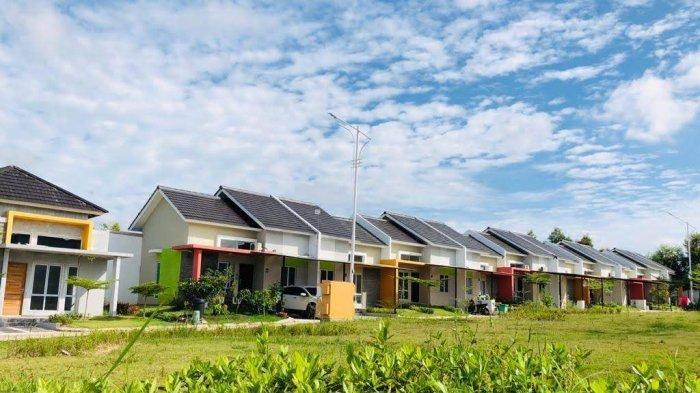 The Residence Tawarkan Bunga KPR Rendah, Hunian Strategis Dengan View Singapura