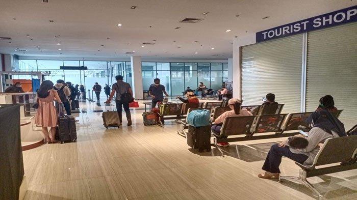 Sejumlah Warga Batam Pilih Berakhir Pekan di Tanjungbalai Karimun