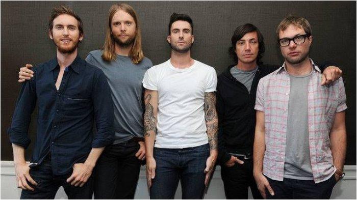 Download Lagu MP3 'Memories' Maroon 5, Lengkap Lirik Lagu dan Video Klip, Rilis 8 Oktober