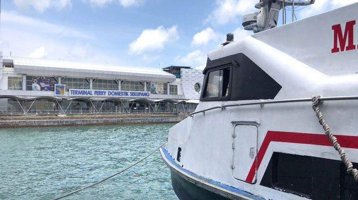 SYARAT Naik Kapal dari Pelabuhan Sekupang Batam, Jadwal Kapal 11 Oktober Ada 12 Trip