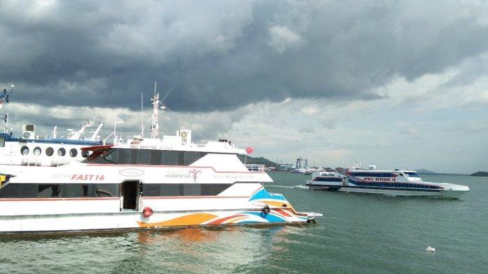 3.712 Orang Masuk Batam dari Malaysia Lewat Pelabuhan Batam Center Selama September
