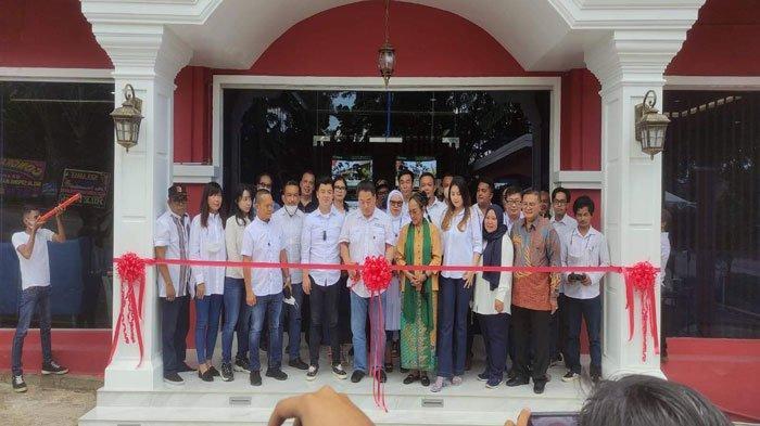 Kantor Baru Sri Mas Group di Batam Diresmikan, Tawarkan Hunian Mulai Rp 130 Jutaan
