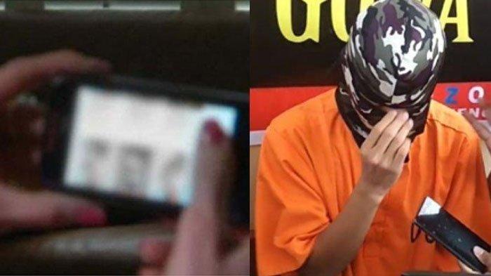 Mahasiswa UIN Terciduk Tanam Kamera 'Mata-mata' di Toilet Wanita, 6 Bulan Beraksi Kumpulkan Video