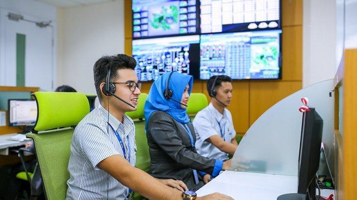 Layanan Responsif Call Centre ATB Berakhir 14 November 2020