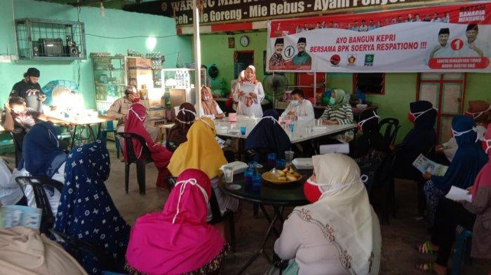 Lukita Dinarsyah Tuwo Ungkap Rahasia Kebugaran Selama Kampanye Pilkada Batam, 1 Hari Bisa 17 Titik