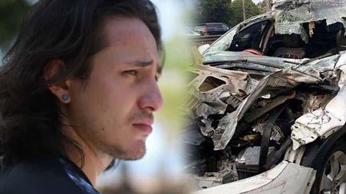 Penampilan Terkini Dylan Carr Setelah Nyaris Meregang Nyawa karena Kecelakaan Dahsyat