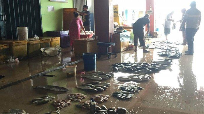 Anambas Began To Enter The North Wind, Fish Supply Still Safe