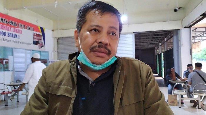 Pilkada Batam - Lukita Dikabarkan Pulang ke Jakarta Sebelum Pleno KPU, Ini Responsnya