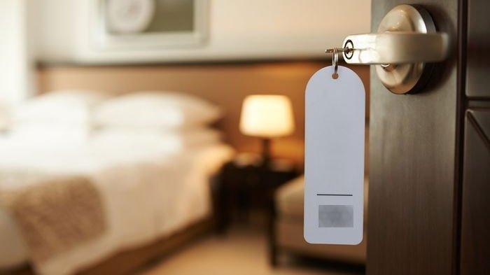 VIRAL Pramugari Ungkap Hal yang Tak Boleh Dilakukan saat Memesan Kamar Hotel