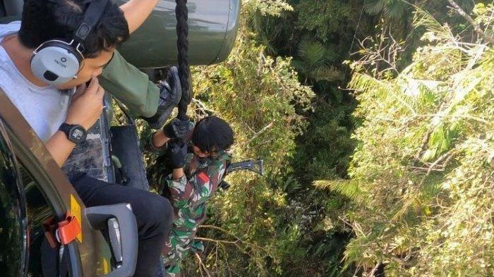 Fakta dan Kronologi Prajurit Kopassus Tembak Mati 2 Teroris di Poso