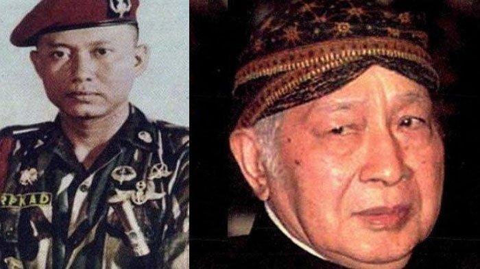 Saat-saat Soeharto Singkirkan Mertua SBY yang Sukses Tumpas PKI, Malah Dikirim ke Negara Komunis