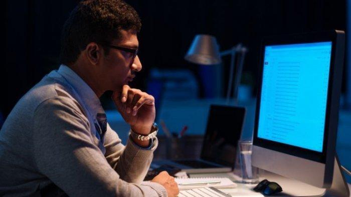 Tanda-tanda Kamu Terjebak Workaholic, Lalai Istirahat hingga Lupa Kehidupan Sosial