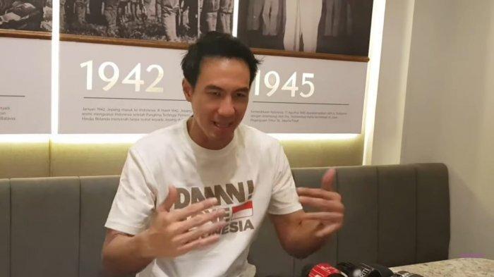 Update Kondisi Terkini Ari Lasso, Cerita Daniel Mananta saat Sahabatnya Itu Operasi