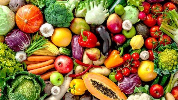 Deretan Tips Jitu Cegah Tekanan Darah Tingg dan Makanan yang Bisa Kurangi Tingkat Tekanan Darah