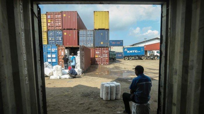 Batam Logistic Ecosystem Jadi Percontohan Nasional Dalam Penataan Logistik Indonesia