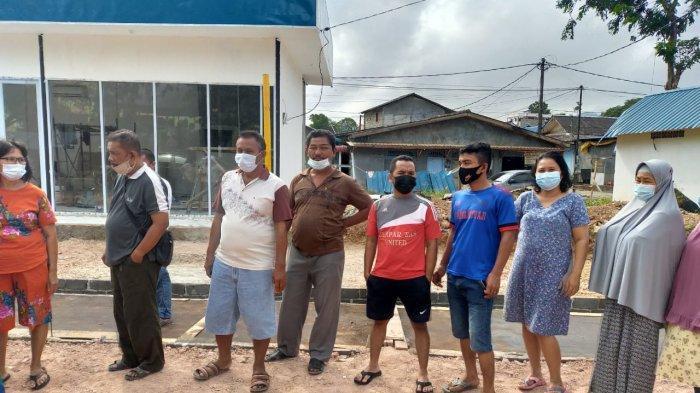 WARGA Perumahan Bumi Sarana Indah I Meradang, Jadi Korban Banjir, Mengadu ke DPRD Batam