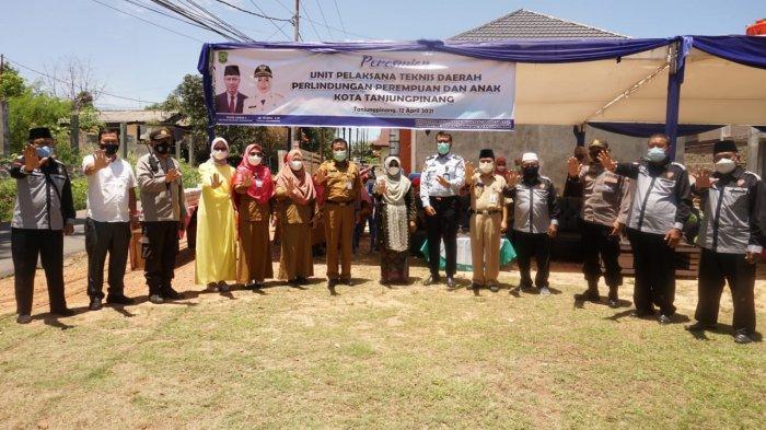 Dalam 3 Bulan, 22 Kasus Kekerasan Perempuan dan Anak Terjadi di Tanjungpinang Selama 2021