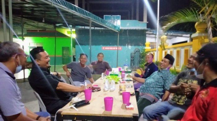 Jelang Ramadhan, Ketua Komisi III DPRD Kepri Jemput Aspirasi Masyarakat di Baloi Permai