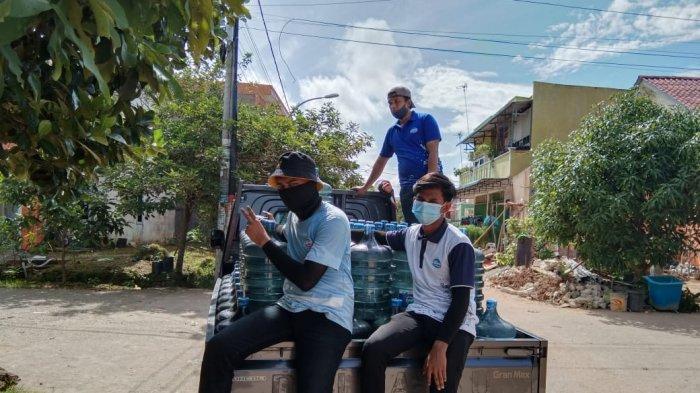 Gegara Terlalu Murah, Air Minum Kemasan Mindy Diprotes Pedagang Air Isi Ulang di Batam