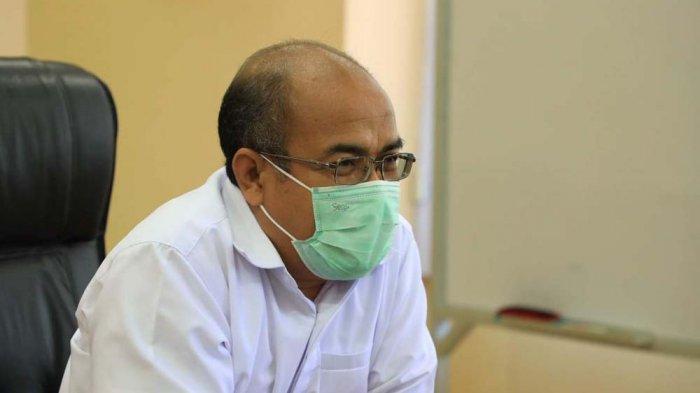 BP Batam Berbagi di Bulan Ramadhan, Beri Santunan hingga Gelar Tausiyah Online
