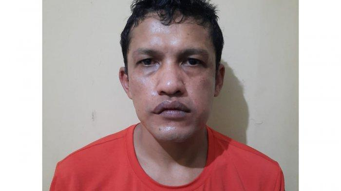 Seorang Pedagang Sayur di Batam Ditangkap Polda Kepri, Kuasai 25,52 Gram Sabu-sabu