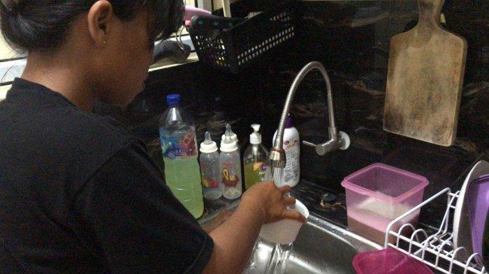 JANGAN Lupa Tampung Air! Malam Ini Air SPAM di Sejumlah Wilayah Batam Mati