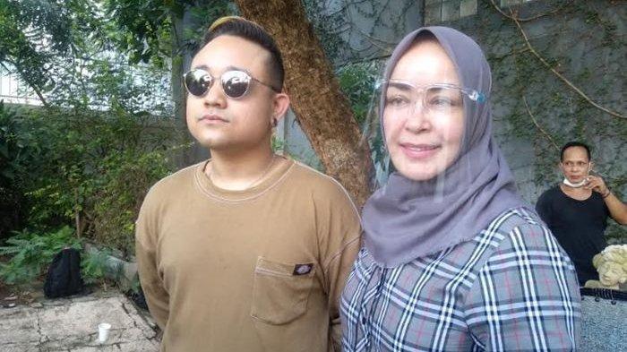 Chintami Atmanegara Tak Ada Niatan Berumah Tangga Setelah 12 Tahun Menjanda: Cari Penyakit