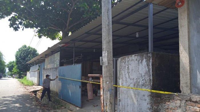 Satu Jam Usai Bunuh Orang di Bengkong Sadai, Pelaku Berhasil Dibekuk Polsek Bengkong