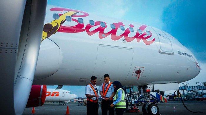 Komitmen Keselamatan Penerbangan, Lion Air Group Gelar Pelatihan Tanggap  Darurat