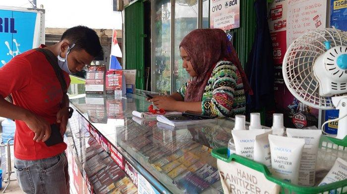 Jaringan Telkomsel di Batam Terganggu, Kartu Perdana Provider Lain Laris Manis