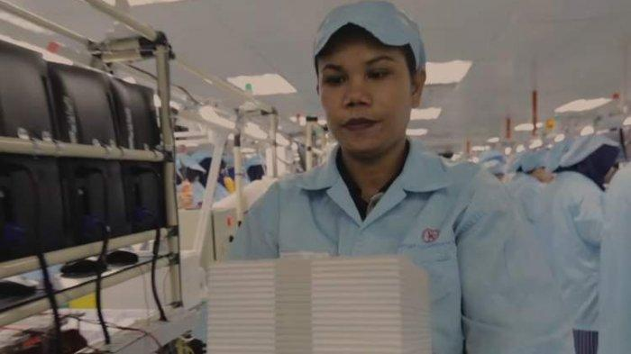 CEO Xiaomi Puji Perjuangan Wanita Batak, Sebut Nama Ellyana Pasaribu Karyawati Sat Nusapersada Batam