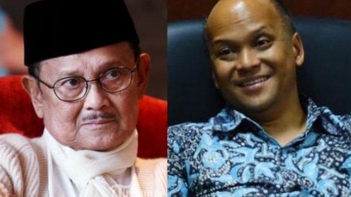Jadi 'Anak Emas' Satu-satu Presiden Soeharto, Putra BJ Habibie Ungkap Bagaimana Perjuangan Ayahnya