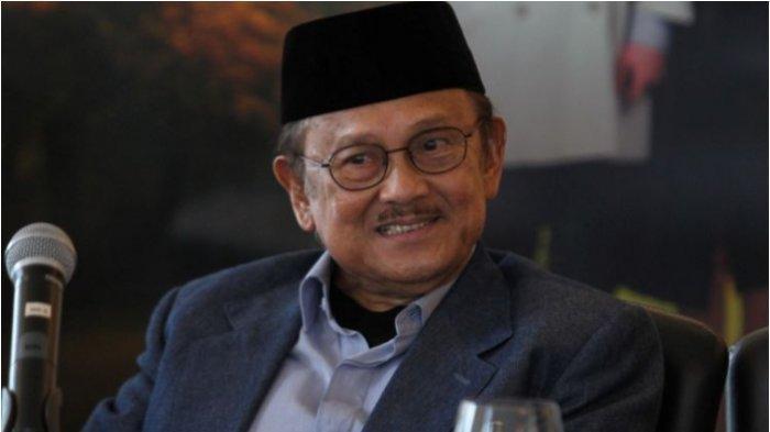 Kala BJ Habibie Kirim Ibnu Sutowo, Jenderal 'Kepercayaan' Soeharto Bikin Batam Saingi Singapura