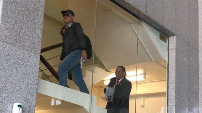 Menguak Tabir 'Gelap' Pengusaha Batam Kock Meng yang Ditahan KPK di Jakarta, Siapa Sebenarnya Dia?