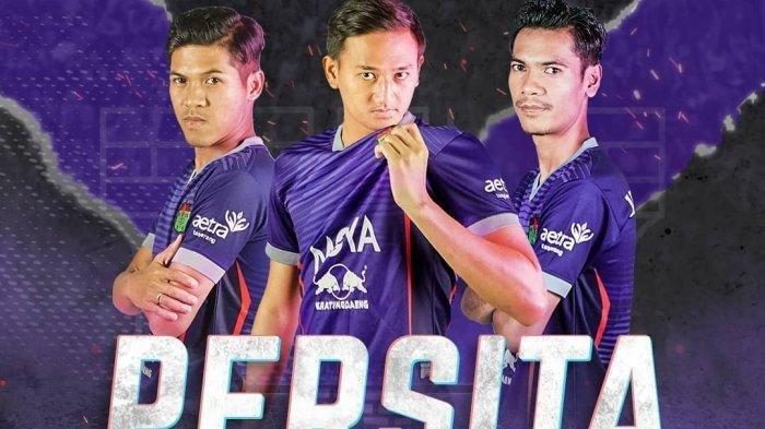 Live Streaming TV One Perserang vs Persita Tangerang Sore Ini Mulai Pukul 15.00 WIB