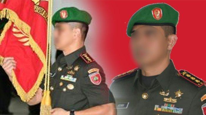 Mengungkap Lengkap Sosok Kolonel Hendi Suhendi, Pernah Tugas di Rusia, Karier 'Rusak' Akibat Istri
