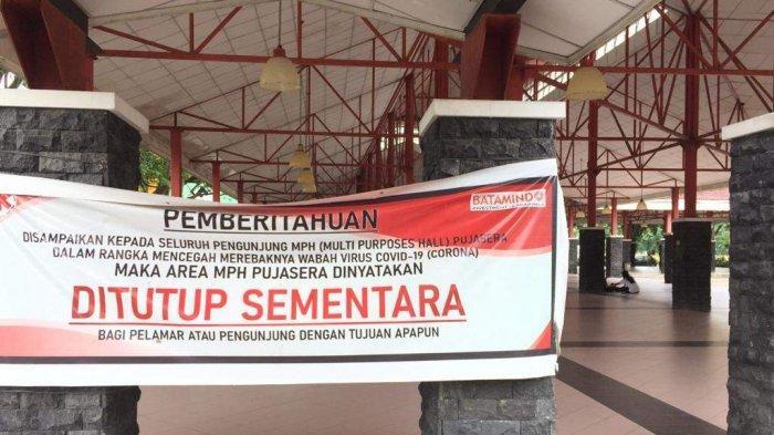Community Center Batamindo Masih Tutup, Pencaker Ngaku Bingung Cari Info Loker