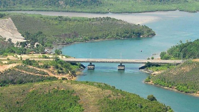 Fakta Menarik Jembatan VI: Raja Kecil dari Pagaruyung