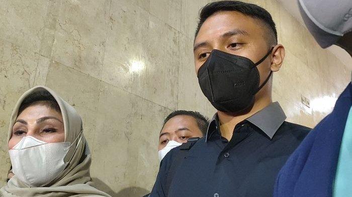 Terseret Kasus Dugaan Penipuan CPNS, Menantu Nia Daniaty Masih Jadi Pegawai Ditjenpas Kemenkumham
