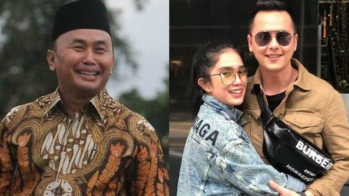 Sempat Buat Gubernur Kalimantan Tengah Mabuk Kepayang, Ini Wajah Polos Ussy Sulistiawaty Muda Dulu