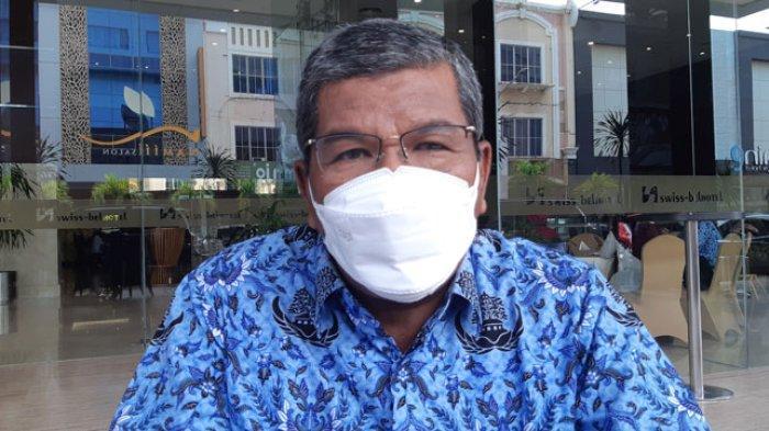 MESKI Masih Pandemi, Pembangunan Jalan Tetap Masuk Prioritas di Batam