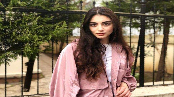 Profil Ozge Torer Pemeran Bala Hatun di Kurulus Osman NET TV, Aktris Terbaik Turki 2021