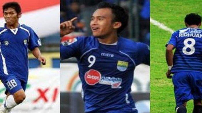 Legenda Arema FC Ridhuan Muhammad Gantung Sepatu Lagi, Kenangan Manis di Singo Edan