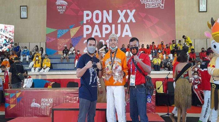Klasemen Medali PON Papua 2021 Kamis 09.30 WIB, Jawa Barat Diprediksi Juara Umum, Kepri No 27