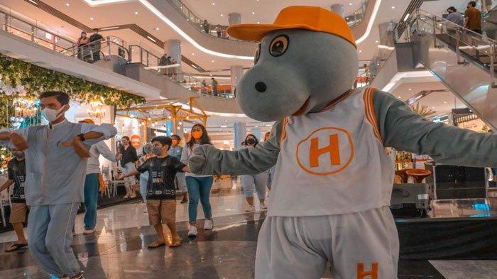 Promo Menginap di Harris Resort Barelang Batam, Harga Mulai Rp 550 Ribu Per Malam