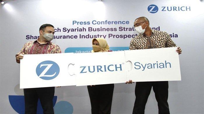 Zurich Syariah Siap Jadi Pemain Terdepan Asuransi Syariah 2024, Fokus Pasar Ritel dan UKM