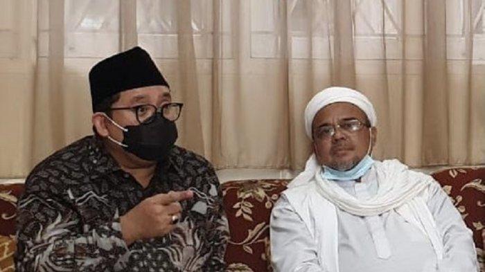 Demi Rizieq Shihab, Fadli Zon Rela Jaminkan Diri untuk Penangguhan Penahanan